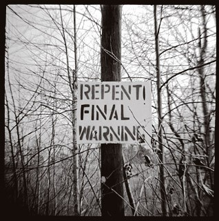 What does the word repent mean in the bible